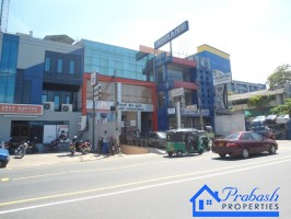 Commercial Properties  for Sale at Nugegoda